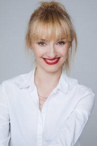 Elżbieta Szymanek
