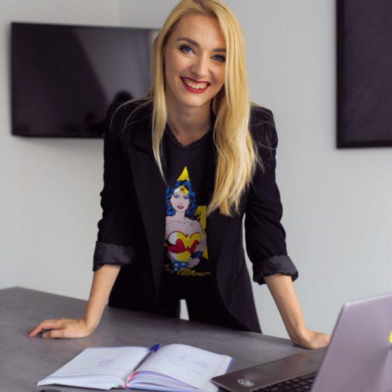 Ela Szymanek
